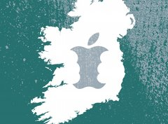 Apple Ireland bites