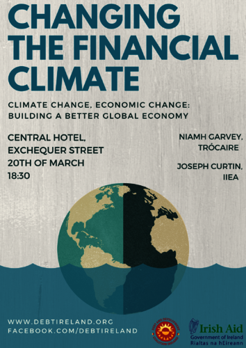 Copy of Changing the Financial Climate - Dublin