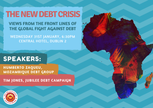 The New Debt Crisis image website