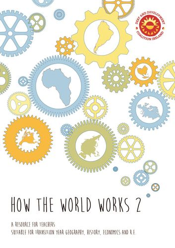 Publication cover - How the World Works 2