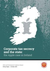 Publication cover - DDCI Apple Policy Brief FINAL, 22 Oct